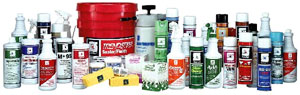 Products 7 Service at Miller Janitor Supply